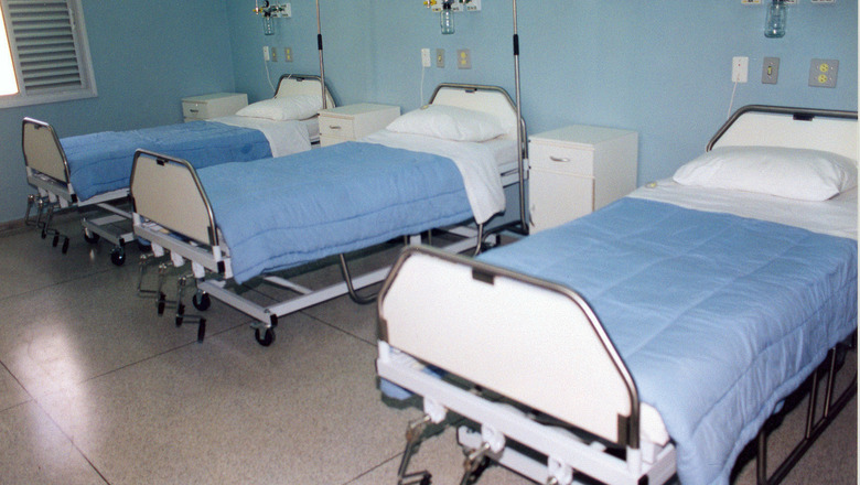Hospital bed 1229668+%281%29
